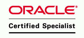 Oracle Certified Specialist