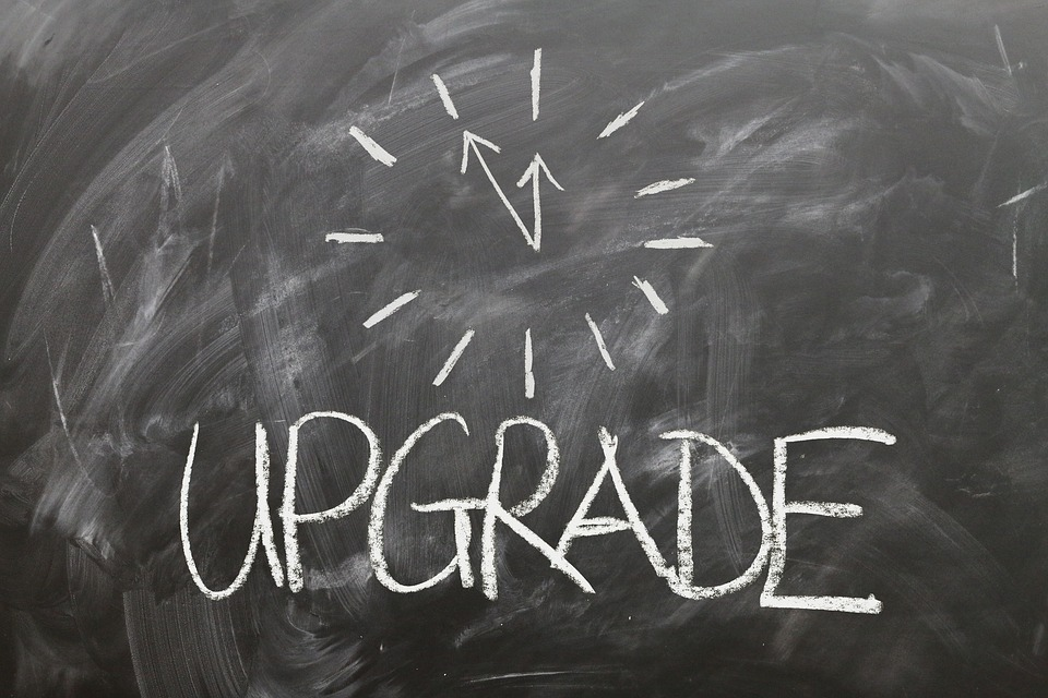 oracle 11g to 12c update