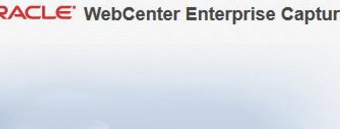 WebCenter